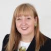 A photo of Professor Linda Mulcahy
